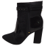 Bota Ankle Boot Dakota B7783 Patchwork 2