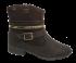 Bota Cano Curto Dakota B8412I Ankle Boot 2