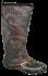 Galocha Bota Longa Pat 11153 Com Zíper