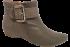 Bota Comfortflex 1590302 Conforto