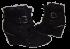 Bota Anabela Cravo e Canela 130303