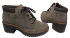 Bota Coturno Tratorada Dakota B8752 4