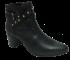 Bota Ankle Boot Mix Urbano 2312