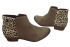 Bota Dakota Cano Curto B6022