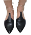 Sapato Cristófoli 161281 Amarrado perna 2