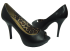 Sapato Peep Toe Lilys Closet 4700407 3