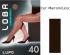 Meia Calça Lupo Opaca Plus 5837 Fio 40