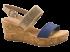 Sandália Dakota S9402 Anabela