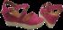 Sandália Marlinês 3840 Anabela Cordas Tamanho Grande 4