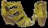 Sandália Dakota S9314 Gladiadora 2
