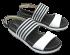 Sandália Feminina Flatform Campesí L6384 Confortável