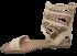 Sandália Dakota Z0143 Gladiadora Rasteira 2