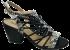 Sandália Miucha 7289 Gladiadora