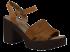 Sandália Dakota Z1521 Plataforma Tratorada 5