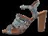 Sandália Gatza 16278 Jeans 2