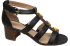 Sandália Cristófoli 161265 Gladiadora