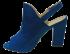 Sandália Cristófoli 151129 Azul 3