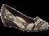 Sapato Anabela Dakota B5943