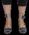 Sapato Gatza 33529 Amarrada na Perna 3