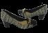 Sapato Di Mariotti 7876841 Preto/Marfim 2