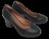 Sapato Scarpin Feminino Anaflex 073596A Preto 2