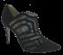 Sapato Ferrucci 28442-18 Transparência