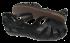 Sandália Confortável Numeração Especial Chaville 335144 4