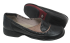 Sapato Confortável Couro Jgean DA0030 4