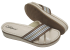 Tamanco Slide Flatform Feminino Campesí L6381