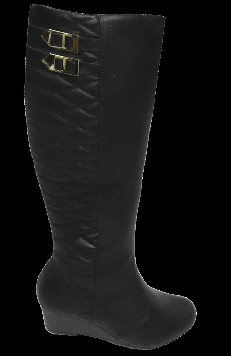 2c09de7da Sapatos tamanho grande conforto Comfortflex | Dtalhe Calçados