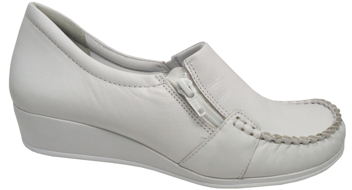 8b67647d4 Mocassim Tamanho Especial Comfortflex 1693333 | Dtalhe Calçados