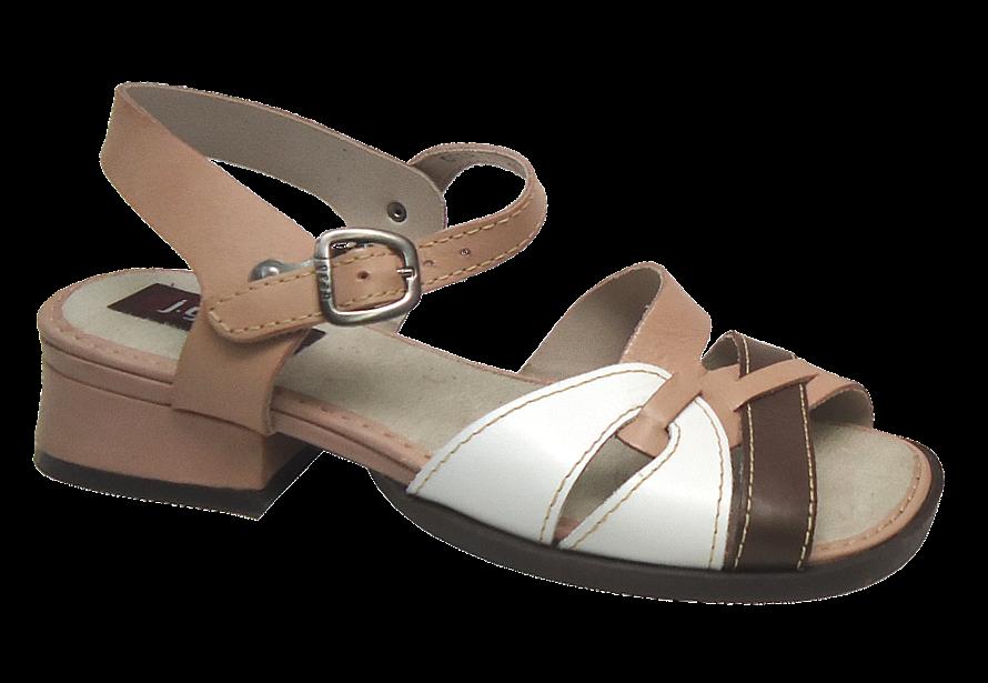 b124e224c Sandália Tamanho Grande Especial JGean BJ0008 | Dtalhe Calçados