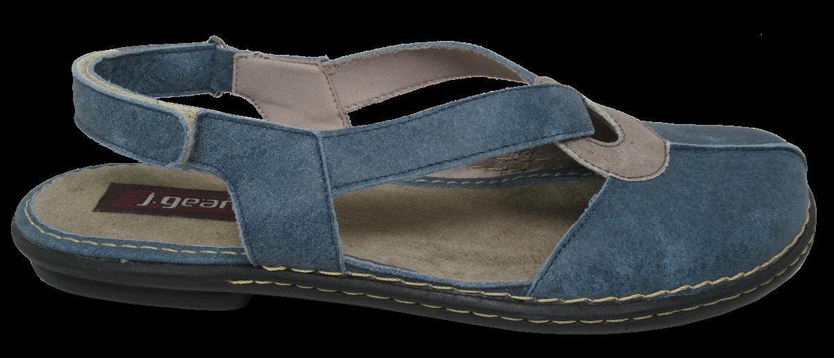 0981e001c Sapato Chanel Confortável Jgean AM0200 Couro. Leia a avaliação Faça uma  avaliação 5 1. Passe ...