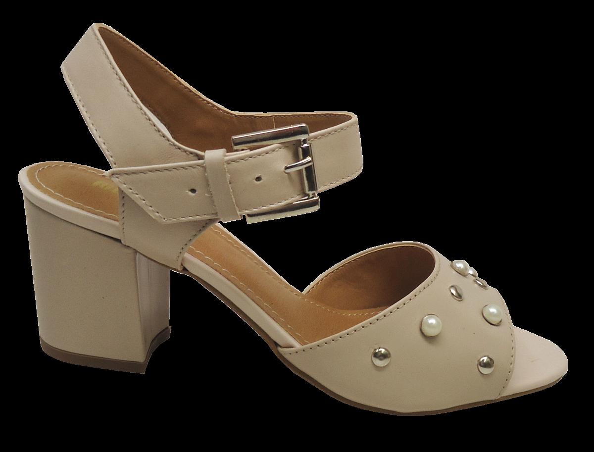 ea6a4d6bc Marlinês - Calçados Femininos Tamanho Grande | Dtalhe Calçados