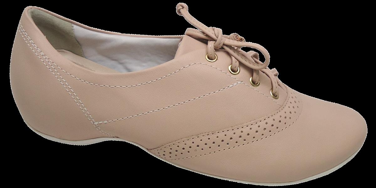 7e2331217 Sapato Oxford Número Grande Comfortfex 1594406  Dtalhe Calçados