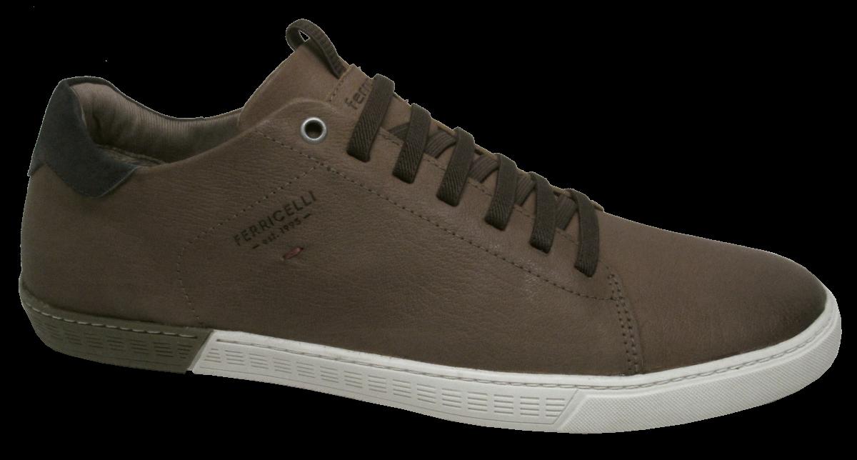 Sapato Masculino Tamanho Grande Ferricelli TS48455  26a20f8f96036