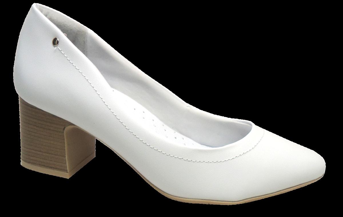 e03126855 Sapato Scarpin Tamanho Grande Comfortflex 1754304 | Dtalhe