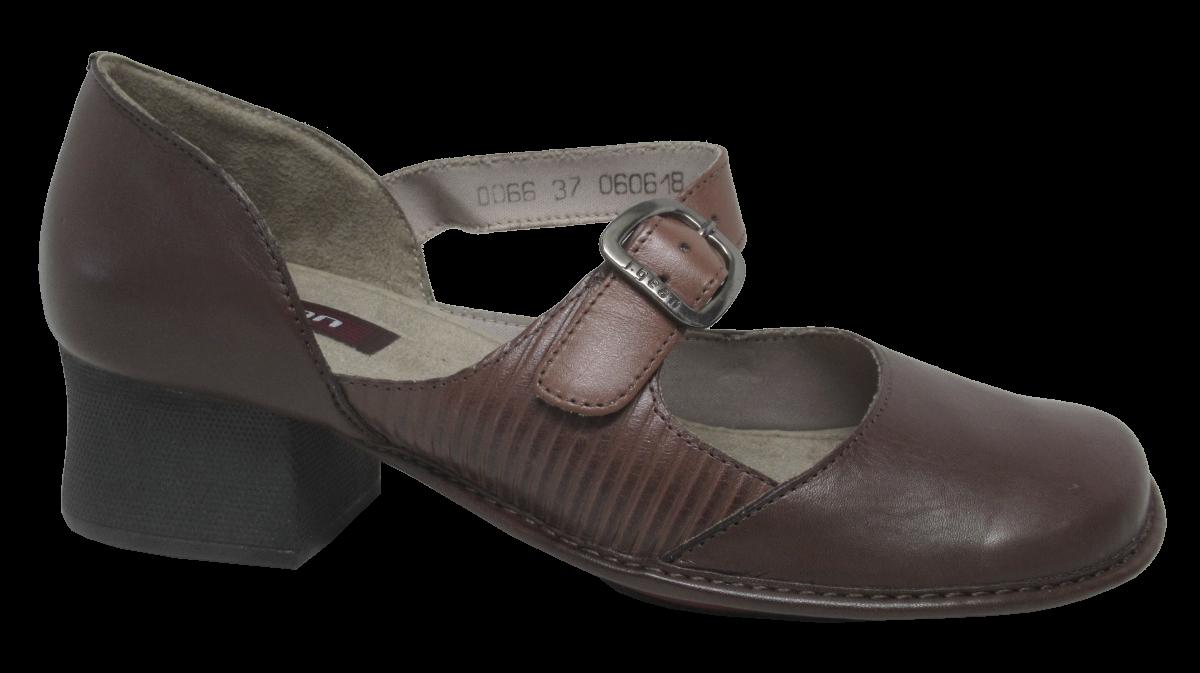 b838be62b Sapato Feminino Jgean CK0066 Conforto. Seja o primeiro a avaliar! 0 0.  Passe ...
