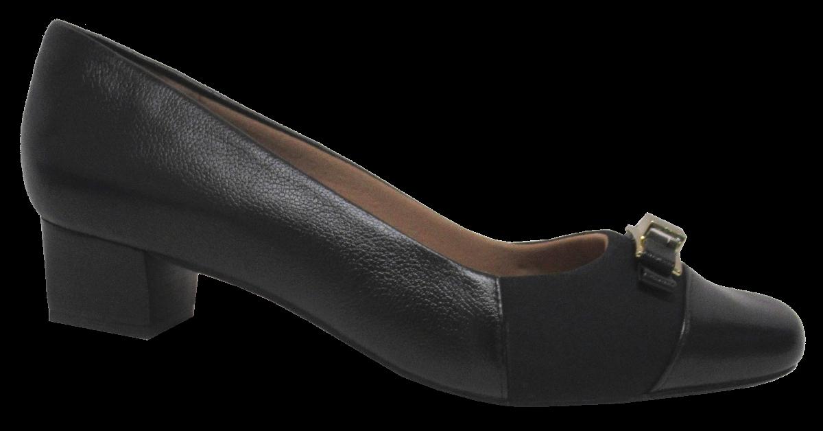 32180eac69 Sapato Feminino Tamanho Grande Confortável Di Mariotti 9131436