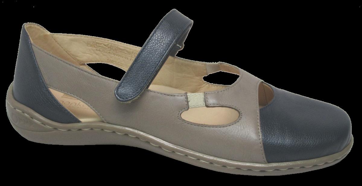5c24e3550 Sapato Tamanho Grande Feminino Opananken 74531 | Dtalhe Calçado
