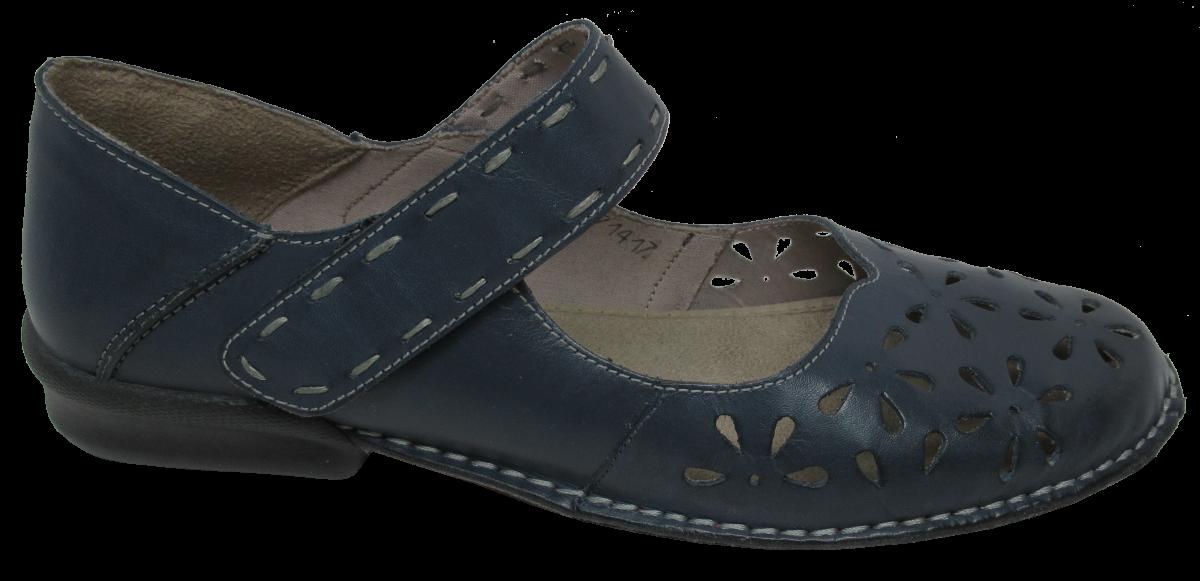 e2bfd6c72 Sapato Tamanho Grande Feminino JGean CN0008 | Dtalhe Calçados