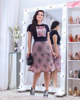 Imagem - Conjunto Maria Amore T-Shirt