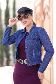 Imagem - Jaqueta Fagian Jeans