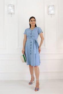 Imagem - Vestido Fagian Jeans 126