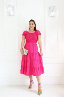 Imagem - Vestido Fagian Pietra