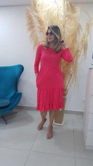 Imagem - Vestido Help Chic Abiqueila Ariane