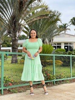 Imagem - Vestido Help Chic Ariane
