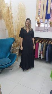 Imagem - Vestido Help Chic Lorena