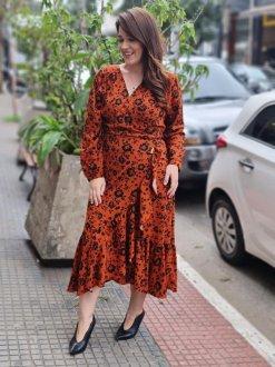 Imagem - Vestido Help Chic  Meire