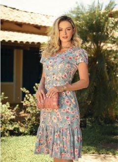 Imagem - Vestido Maria Amore Gleice